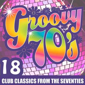 Image for 'Groovy 70's'