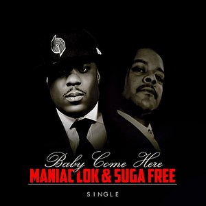 Image for 'Baby Come Here (feat. Suga Free)'