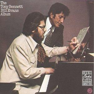 Image for 'Tony Bennett & Bill Evans'