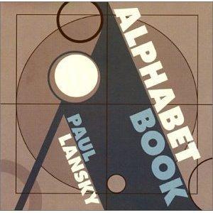 Image for 'Alphabet Book'