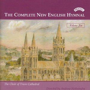 Bild für 'Complete New English Hymnal Vol. 10'