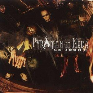 Image for 'Pyroman & Neda'