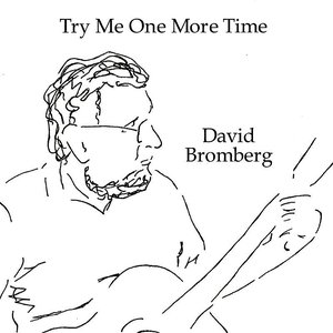 Image for 'Try Me One More Time'