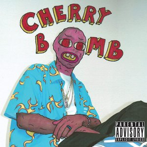 Image for 'Cherry Bomb'