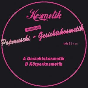 Image for 'Gesichtskosmetik'
