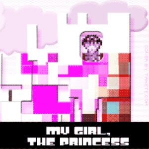 Bild für 'My Girl, the Princess'
