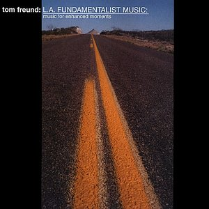 Bild für 'LA Fundamentalist Music'