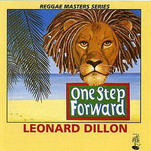 Image for 'One Step Forward'