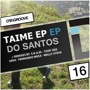 Image for 'Taime - EP'