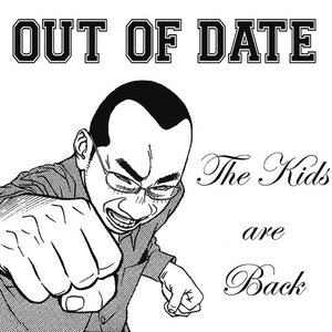 Image for 'The Kids are back'
