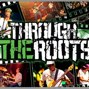 Image for 'Through the Roots'
