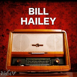Image for 'H.o.t.S Presents : The Very Best of Bill Haley, Vol.1'