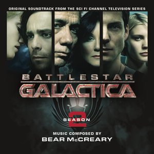 Image for 'Battlestar Galactica: Season 2 (Original Soundtrack from the TV Series)'