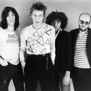 Image pour 'Richard Hell and the Voidoids'
