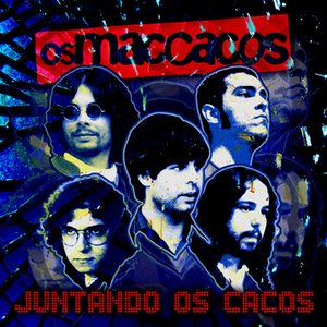 Image for 'Juntando os CACOS'