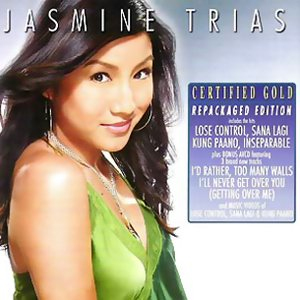 Image for 'Jasmine Trias (Repackaged Edition)'