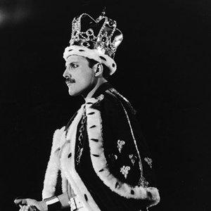 Image for 'Freddie Mercury'