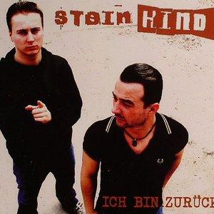 Image for 'Ich bin zurück'