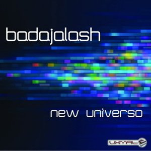Image for 'New Universo EP'