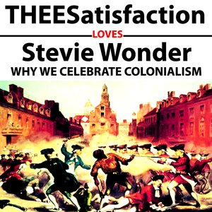 Immagine per 'THEESatisfaction Loves Stevie Wonder: Why We Celebrate Colonialism'