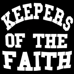 Image for 'Keepers of the Faith'