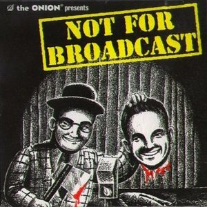 Image pour 'Not for Broadcast'