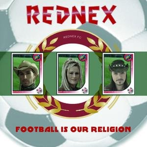 Image for 'Football Is Our Religion'