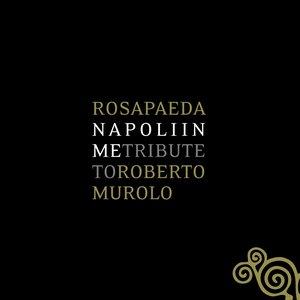 Image for 'Napoli in me - Tribute to Roberto Murolo'