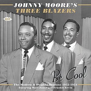 Image for 'Be Cool: The Modern & Dolphin Sessions 1952-1954'