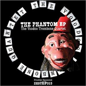 Imagem de 'The Phantom EP'