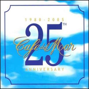Image for 'Cafe del Mar 25th Anniversary'
