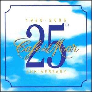 Imagen de 'Cafe del Mar 25th Anniversary'