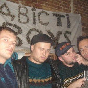 Image for 'Двісті Boys'