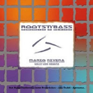 Image for 'Roots'n'Bass'