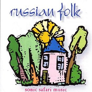 Image for 'Russian Folk'