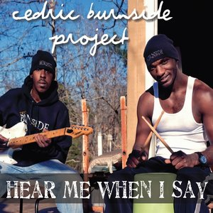 Image for 'Hear Me When I Say'