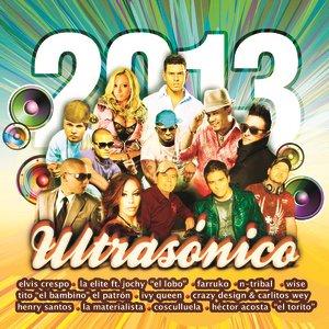 Image for 'Ultrasónico 2013'