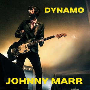 Image for 'Dynamo'