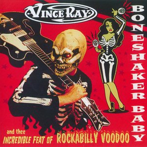 Image for 'Boneshaker Baby'
