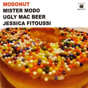 Immagine per 'Mister Modo, Ugly Mac Beer'