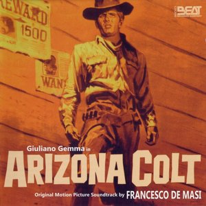 Image for 'Arizona Colt'