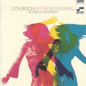 Image for 'Do The Boomerang'