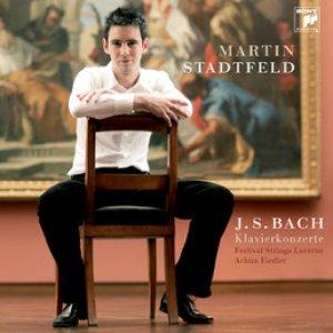 Image for 'J. S. Bach: Klavierkonzerte'