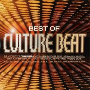 Image for 'Best Of Culture Beat'