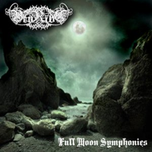Image for 'Full Moon Symphonies'