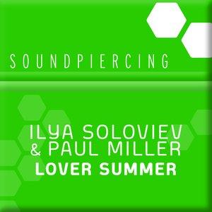 Image for 'Lover Summer (Orjan Nilsen Remix)'