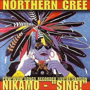 "Image for 'Pow-Wow Songs Recorded Live At Samson: Nikamo - ""Sing!""'"