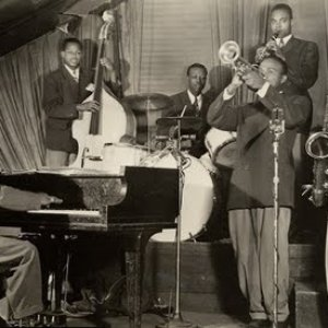 Image for 'Buddy Johnson & His Orchestra'