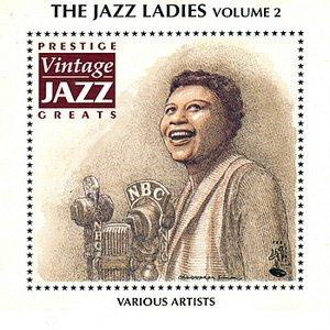 Image for 'The Jazz Ladies Volume 2'