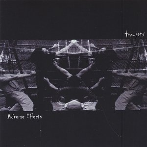 Image for 'Adverse Effects'